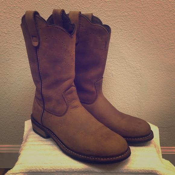 RedHead Shoes | Womens Redhead Boots